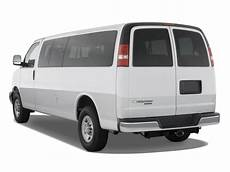electric and cars manual 2011 chevrolet express 1500 interior lighting image 2010 chevrolet express passenger rwd 3500 155 quot ls angular rear exterior view size 1024