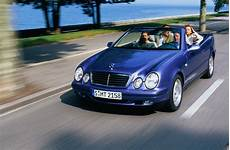 mercedes clk 230 kompressor cabriolet 1 photo and