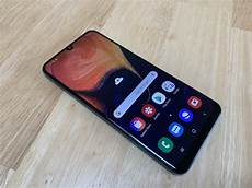 samsung galaxy a50 smartphone review notebookcheck net reviews