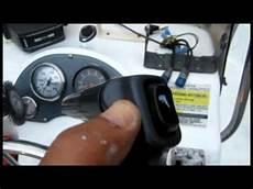 Repair Or Change Boats Power Tilt Switch Ptt Switch Trim