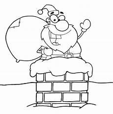 kostenlose ausmalbilder und malvorlagen weihnachtsm 228 nner