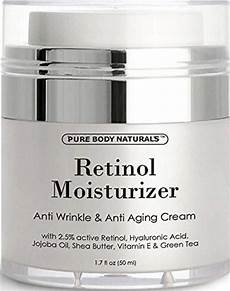 the best retinol creams you can buy without a prescription