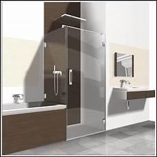 Dusche Neben Badewanne Duschkabine Badewanne House Und