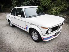 1974 bmw 2002 turbo is a collector s