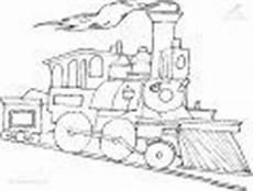 Malvorlage Zug Lokomotive Malvorlage Zug