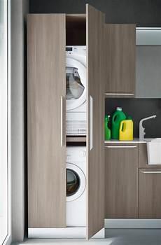 armadi per bagno idee armadio per lavanderia 5 soluzioni diotti