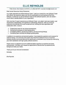 free it cover letter exles templates from trust writing service