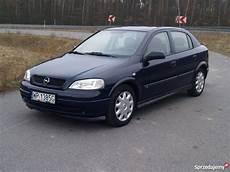 Opel Astra Ii 1 4 16v Benzyna Gostynin Sprzedajemy Pl