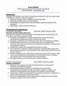 sle resume multiple same company resume template pinterest sle resume and