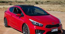 2015 Kia Pro Cee D Gt Tech Review Caradvice