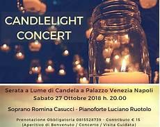 serata a lume di candela candlelight concert concerto a lume di candela a