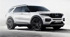 ford explorer 2020 release date 2020 ford explorer release date redesign price 2020