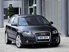 Audi A3 Sportback 2004 Car Pictures 24 Of 52