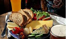 how to eat a ploughman s lunch life and style the