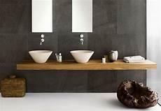 waschtisch holz modern 70 einmalige modelle waschtisch aus holz