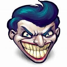 14 Gambar Joker Kartun Png Sugriwa Gambar
