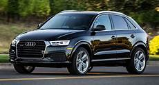 2018 Audi Q3 Gets New Sport Trim In The States Carscoops