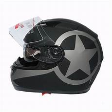 dot dual visor motorcycle helmet sun shield