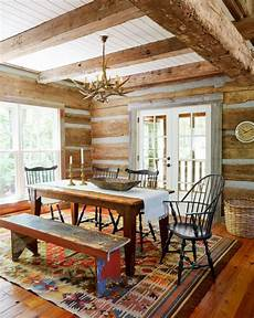 Small Home Decor Ideas Images by This Gorgeous Cabin Puts Log Homes Everywhere To