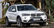 Next Bmw X3 Could Get In Hybrid Drivetrain 425