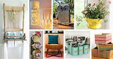 Upcycled Home Decor Ideas by 34 Best Diy Upcycled Trash Ideas And Projects For 2019
