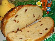 B 246 Hmisches Osterbrot Rezept Mit Bild Hemet Nisut