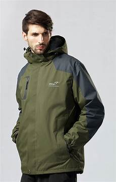 koleksi jaket gunung outdoor waterproof good quality deals for only rp290 000 instead of rp310 000