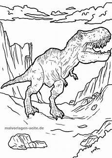 Dino Malvorlagen Ausmalbilder Malvorlagen Dinosaurier