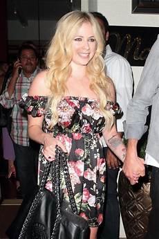 Avril Lavigne 2018 - avril lavigne photos celebmafia