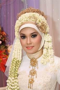 Tips Memilih Jilbab Pengantin Modern Hijabnesia Portal
