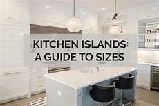 Kitchen Island With Hob And Seating by Kitchen Islands A Guide To Sizes Kitchinsider