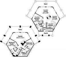 small hexagon house plans hexagon houses google search hexagon house cottage