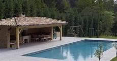 pool house piscine le pool house de piscine