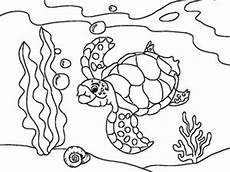 underwater animals coloring pages 17176 underwater drawing at getdrawings free
