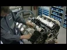 Abgasnorm 6 W - tgx v8 engine production in nuremberg