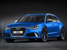2018 Audi Rs6 Avant Car Photos Catalog 2019