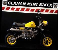 German Mini Biker - gmb se quot vr46 quot yellow kaufen