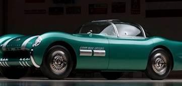 1954 Pontiac Bonneville Special $33 Million  GM Authority