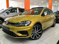 golf 7r 2017 vw golf r performance 2017