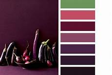 fall forecast is eggplant the new black in color trends plum color palettes color