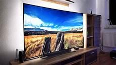 Fernseher 65 Zoll - der fernseher der zukunft lg s 65 quot curved 4k oled tv im
