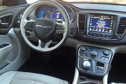 2015 Chrysler 200 Winter Weather  Autotrader