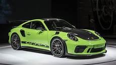 911 Gt3 Rs - porsche 911 gt3 rs weissach package goes on a carbon fiber