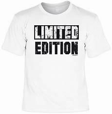 t shirt geburtstag limited edition geschenk idee