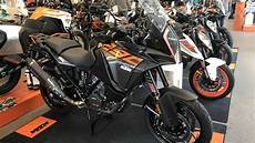 1290 adventure s ktm 1290 adventure s akrapovic new model 2017