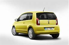 skoda citigo grün 2017 skoda citigo facelift unveiled autocar