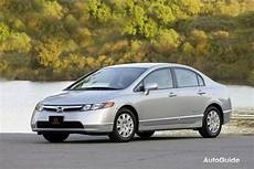 natural gas powered honda civic gx gets california hov access until 2015 187 autoguide com news
