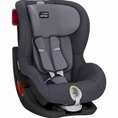 Britax Römer King - britax r 246 mer child car seat king ii ls black series