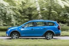 2018 Dacia Logan Mcv Stepway Comfort Tce 90 Review The