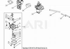 Mtd 165 Wu 179cc Engine Parts Diagram For 165 Wu Carburetor